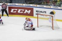 Kaufland Cup, slovenskí hokejisti, Rusko