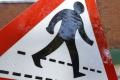 Ničenie dopravných značiek spôsobuje Košiciam škody za tisíce eur