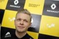 Magnussen je aj po havárii fit, Veľkú cenu Talianska nechce vynechať