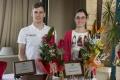 Najlepšími triatlonistami SR za rok 2016 sú Varga a Gajdošová