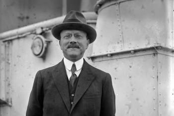 Zakladateľ impéria A. G. Citroën sa narodil pred 135 rokmi