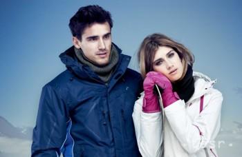 Vyberte si to správne oblečenie na zimné aktivity