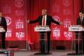 USA: Republikánski kandidáti si zmerali sily v ďalšej debate