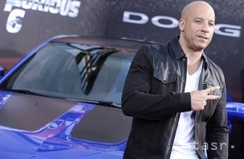 Kino novinky týždňa: Vin Diesel sa vracia v akčnej naháňačke aut