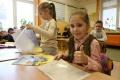 Učitelia pri uzatváraní známok kladú dôraz na prácu žiaka počas roka