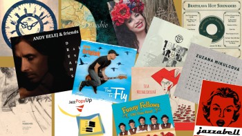Medzinárodný deň jazzu oslávi aj prezident Andrej Kiska