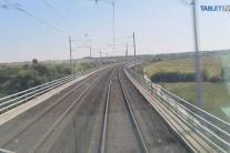 UNIKÁTNY VLAKOVÝ VIDEOPROJEKT: Opäť po trati z Bratislavy do Trnavy