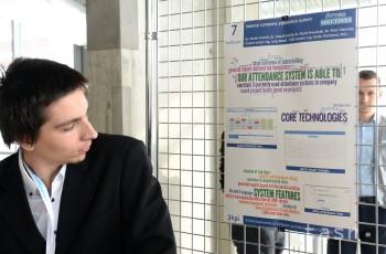 Študenti FEI TUKE získavajú skúsenosti pri riešení živých IT projektov