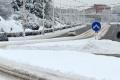 Na severe Slovenska naďalej hrozia ľadové povodne