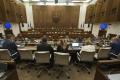 Vláda dnes vypočuje kandidátov na predsedu ÚVO