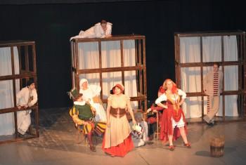 Laureátom Festivalu Aničky Jurkovičovej sa stalo Divadlo Dominus