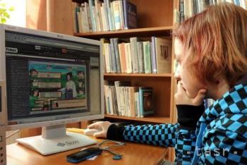 Kampaň E-deti bude deti a rodičov upozorňovať na riziká internetu
