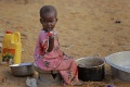UNICEF: 1,4 milióna detí v 4 afrických krajinách je ohrozených hladom
