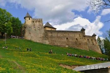 Počas leta môžu návštevníci Prešovského kraja hľadať poklady