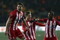 EL: Zenit vypadol s Anderlechtom gólom v závere, APOEL vyradil Bilbao