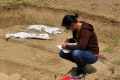 Archeológovia našli 3300 artefaktov z doby medenej na jednom mieste