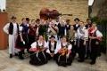 Folklórny súbory Ponitran oslavuje