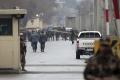SAMOVRAŽEDNÍ ATENTÁTNICI: V Tunise zabili policajta a zranili 7 ľudí