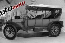 AUTOmoto: Storočné auto, na ktorom sa stále dá jazdiť