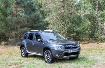 Nová Dacia Duster: Vyššia kvalita za stále nízku cenu?