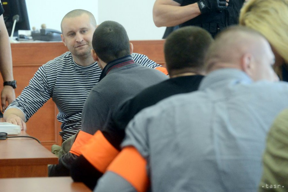 Šéfovi piťovcov Ondrejčákovi znížili trest na 16 rokov väzenia
