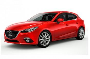 Nová Mazda 3. Nahnevaný, no bezpečný hatchback