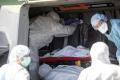Vo Švajčiarsku sa koronavírusom nakazilo viac ako 20 tisíc ľudí