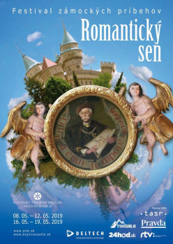 Prvý ročník  festivalu na Bojnickom zámku má už svoju titulnú pieseň