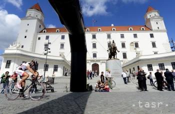 CNN fascinované Bratislavou: Láka históriou, kuchyňou aj Viedňou