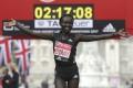 Keitanyová vyhrala Londýnsky maratón v rekordnom čase