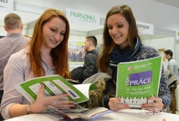Košický Trh práce pomáha študentom nájsť si atraktívne zamestnanie
