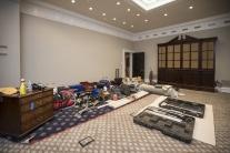 Renovácia Bieleho domu
