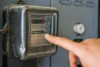 Odpojenie elektriny neplatičom v Trebišove