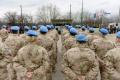 V misiách OSN už viac ako 20 rokov pomáhajú aj slovenskí vojaci
