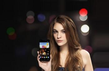 Ohromný smartfón s 5,7-palcovým displejom a 13 Mpx fotoaparátom