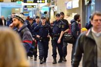 bezpečnosť, polícia, ochrana
