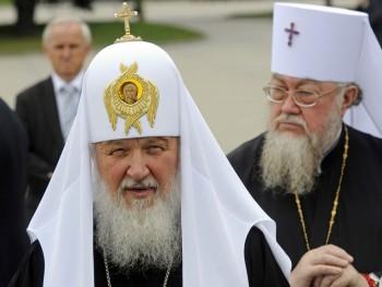 Patriarcha Kirill sa v Havane stretol s Fidelom Castrom