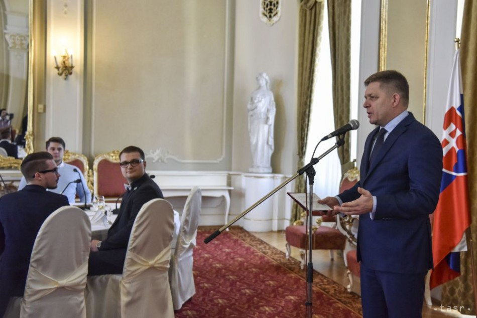 R. Fico: Slovensko je asi jedna z najslobodnejších krajín na svete