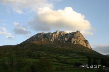 Francúzsko zakázalo vstup na mýtickú horu Bugarach