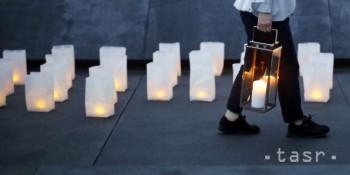 Bratislavský hrad i iné pamiatky v SR sa na hodinu zahalia do tmy
