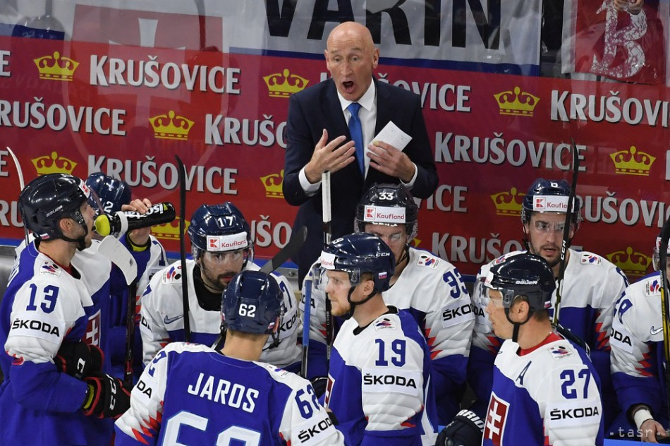 79ec200ff537e VIDEO: Slováci budú na MS 2019 hrať v Košiciach: Toto sú ich súperi