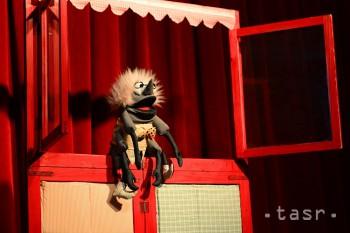 Bratislavské bábkové divadlo hľadá strateného Mauglího