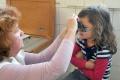Oči treba kontrolovať už deťom, dá sa tak predísť ťažkým chybám zraku