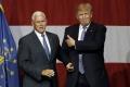 M. Pence: Trumpove kroky v Sýrii či KĽDR sú dôkazom obnovenia sily USA