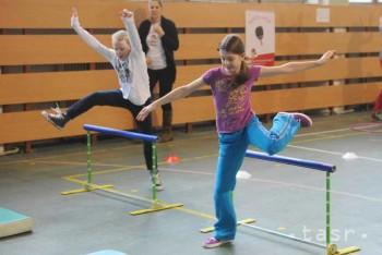 Najšportovejšou školou mesta je ZŠ s MŠ Vagonárska v Spišskej Sobote