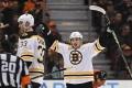 VIDEO: NHL: Chárov gól nestačil, Boston aj tak prehral s Anaheimom