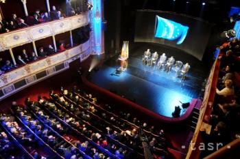 EHMK Košice 2013 oficiálne otvorili v Štátnom divadle za účasti hostí