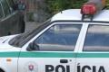 Polícia upokojovala situáciu na miestnom zastupiteľstve v Lamači