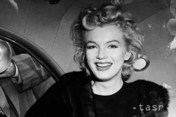 FBI odstránil mnohé záznamy zo spisov týkajúcich sa Marilyn Monroe