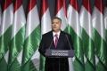 Orbán vyjadril sústrasť a Mayovej sľúbil pomoc v boji proti terorizmu